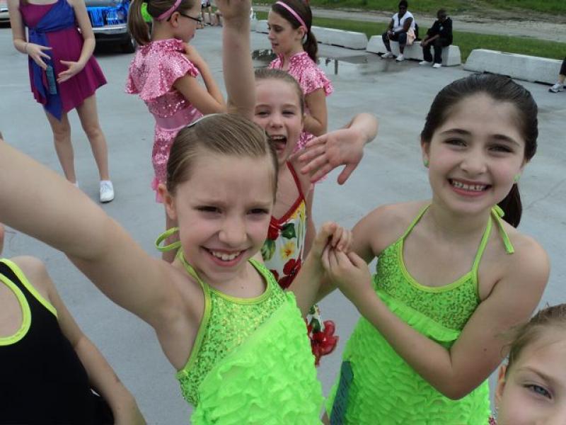 St. Clair Shores Memorial Day Parade